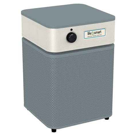 air purifier large room lifesmart large room antibacterial grade air purifier with filter mcap0005us the home
