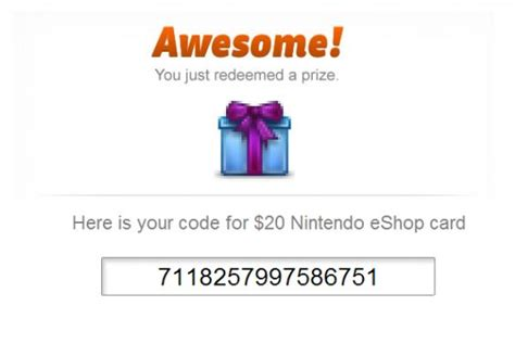 Nintendo Eshop Gift Card Code Generator No Survey - best 25 eshop code generator ideas on pinterest