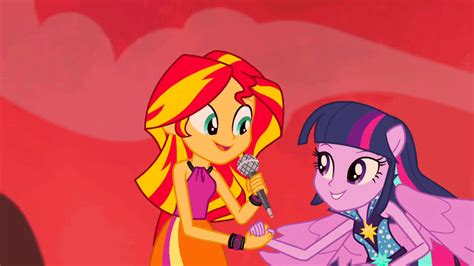 discord quiet mic 1297154 animated equestria girls gif microphone