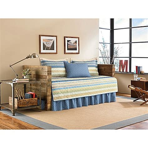 bed bath and beyond yakima eddie bauer 174 yakima valley daybed quilt set bed bath