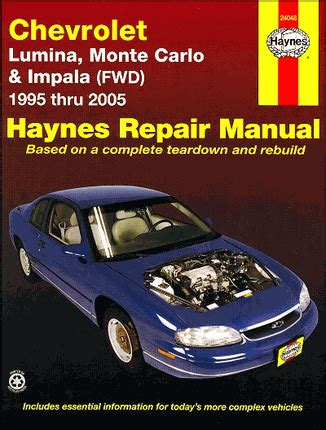 service manual pdf 1995 chevrolet monte carlo transmission service repair manuals downloads 2001 monte carlo repair manual pdf skydock