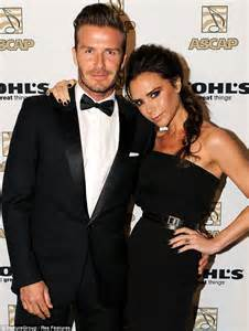 Posh N Becks Reality Tv by Morrissey S Attack On The Beckhams They Should Be
