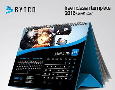 Free 2016 Calendar Template Indesign Cs 5 Format From Www Bytco Co Id Calendars Pinterest Calendar Template Indesign Free