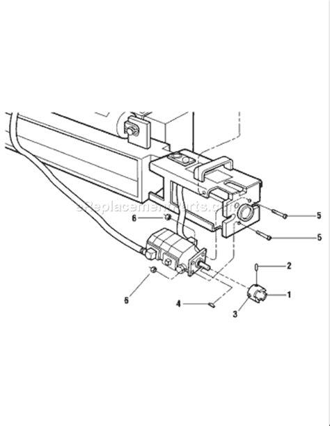 huskee log splitter parts diagram imageresizertool