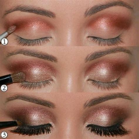 younique tutorial eyeliner ogen opmaken in stappen make up pinterest beauty