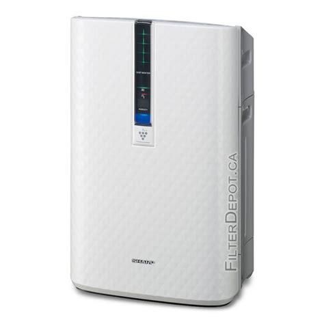 Sharp Air Purifier Humidifier sharp kc 850u kc850u air purifier humidifier