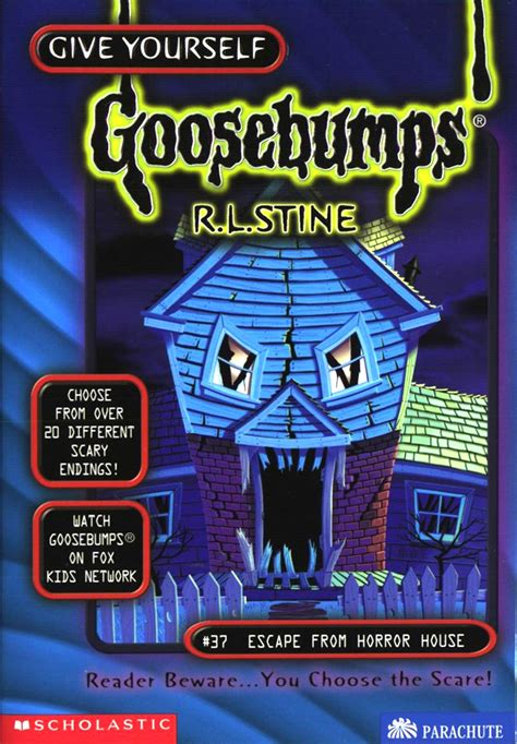 networking vehicles to everything books escape from horror house goosebumps wiki fandom