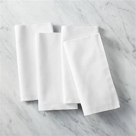 restaurant dinner napkins set   cb