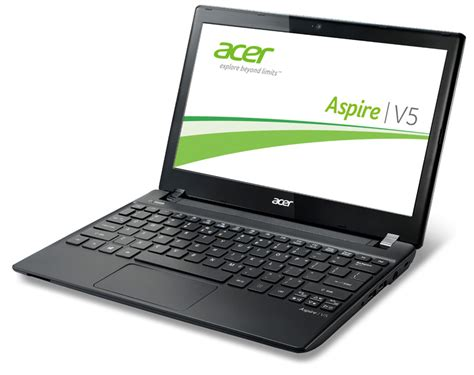 Berapa Laptop Acer Aspire V5 review acer aspire v5 131 10172g50akk notebook