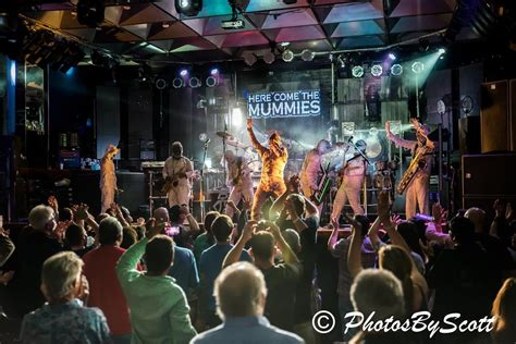 culture room here come the mummies culture room 03 07 2014 sfl onstage