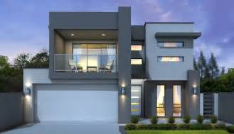Modern Elevation Modern Contemporary House Design With Open Balcony And