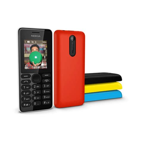 Nokia 150 Dual Sim Garansi Resmi 1tahun Murah nokia 107 dual sim black jakartanotebook