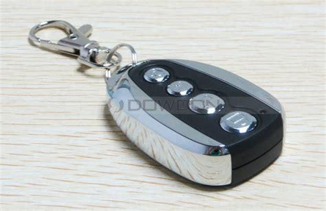 Universal Garage Door Opener Keychain by Universal Garage Door Opener Keychain Skylink 1 Button