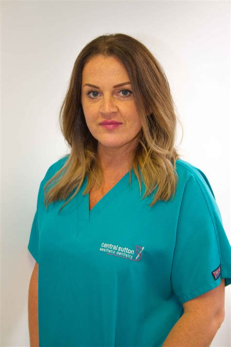 tracey hannon sutton coldfield dentist kingstanding