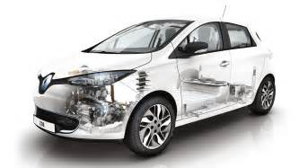 Renault Battery Lease Renault Zoe R400 And The Battery Lease Push Evs