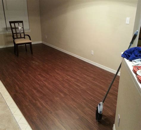 vinyl flooring reviews alyssamyers