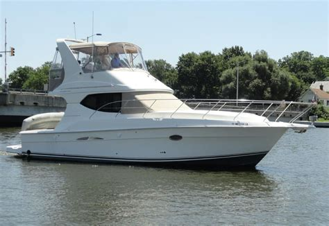 silverton boats for sale on long island 2004 silverton 34 convertible power boat for sale www