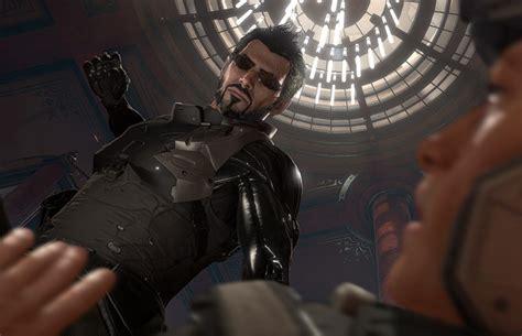 Deus Ex Mankind Divided Steam Original Pc deus ex mankind divided pc system specs revealed on steam hothardware