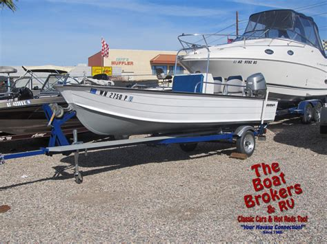 star aluminum boats 1965 starcraft aluminum boat 14 the boat brokers rv