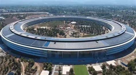 Apple Yang Baru sejumlah pegawai apple terluka di kantor pusat yang baru kok bisa mastel id