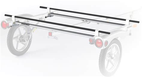 Yakima Rack And Roll 78 Trailer by 78 Quot Crossmember Kit For Yakima Rack And Roll Trailer Yakima Accessories And Parts Y08111