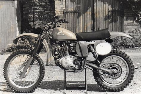 Curtis Honda by History Of Curtis Bikes Curtis Bikes