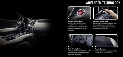 Honda Hr V 1 5 S Mt Bandung dealer mobil honda bandung info promo harga kredit honda