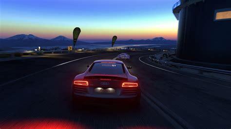 R8 A6 Assasin Creed nowe auto w driveclub będzie szybkie bardzo szybkie gram pl