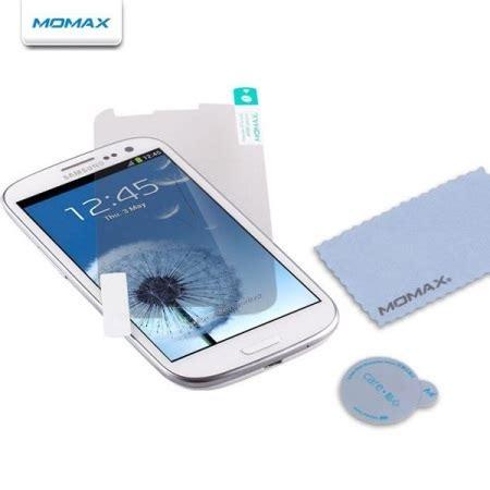Obliq Clear Screen Protector For Samsung Galaxy Note 3 momax clear screen protector for samsung galaxy s3