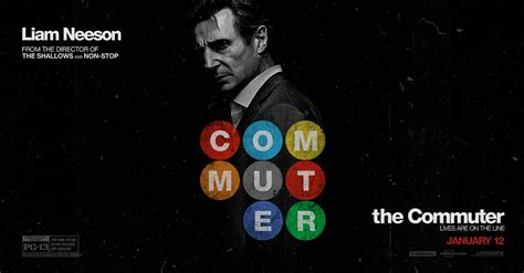 the commuter the commuter moviebabble