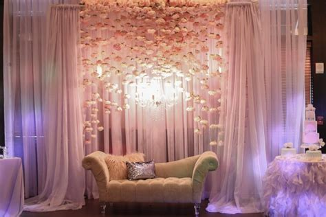 Quinceanera party decorations   Simply Elegant   Wedding