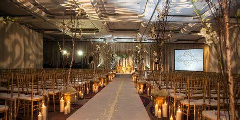 Wedding Venues Sacramento by Hyatt Regency Sacramento Weddings Get Prices For Wedding