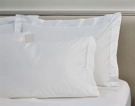st regis pillows signature collection pillow shams st regis boutique