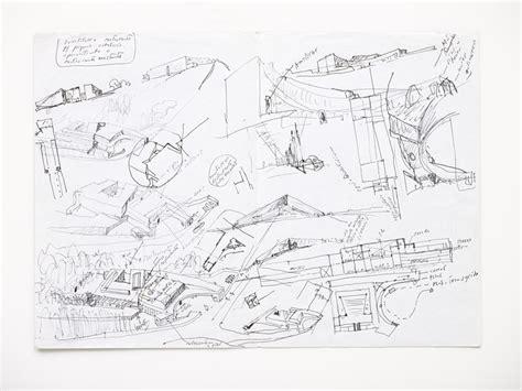 Interior Design Drawing Software serralves museum of contemporary art presents raw