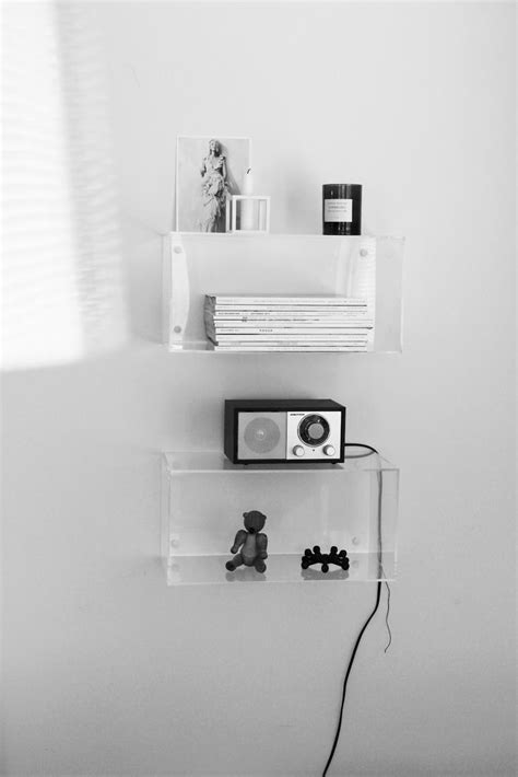 17 best images about acrylic display shelves on pinterest