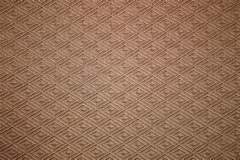 brown diamond pattern brown knit fabric with diamond pattern texture picture