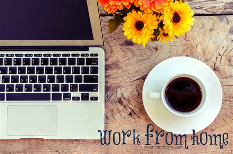 Find A Job Online Work From Home - work at home find a wahm job