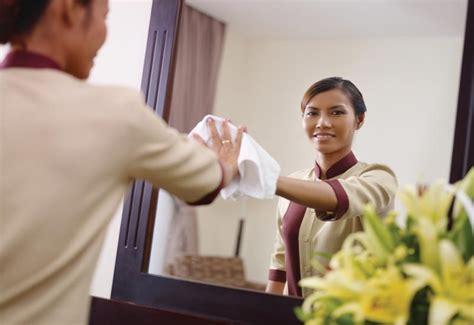 In Home Housekeeper by Best Practice Housekeeping Hoteliermiddleeast