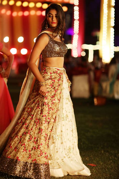 dj movie actress image actress pooja hegde in dj duvvada jagannadham telugu movie
