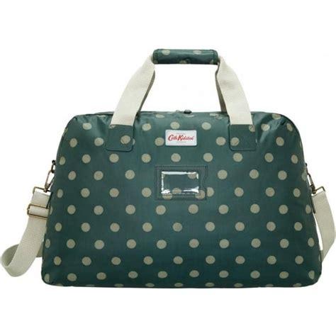Cath Kidston Travel Bag cath kidston green spot travel bag cath kidston weekend bags