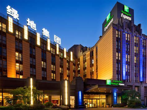 inn hotel inn express shanghai putuo hotel by ihg