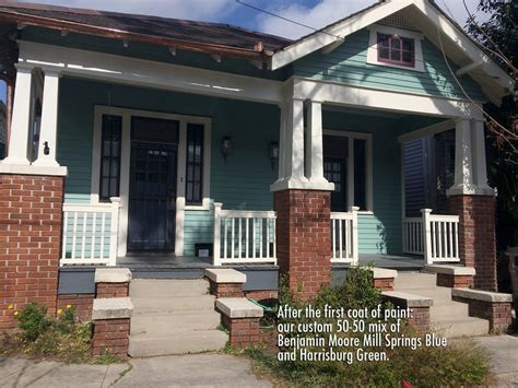 Sandtex One Coat Exterior Gloss Paint - the reveal exterior paint job nola kim best exterior house