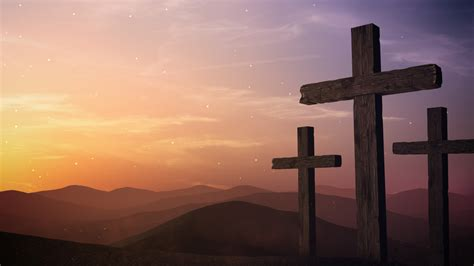 Nice Church Plays For Youth #6: Easter_Sunrise_Crosses_MOW-HD.jpg