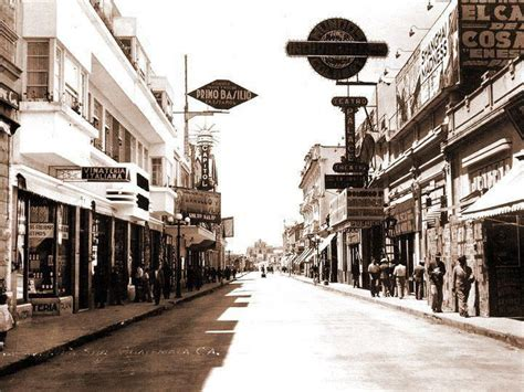imagenes antiguas de guatemala sexta avenida guatemala en el a 241 o 1940 guatemala de