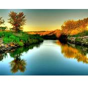 Wallpapers River
