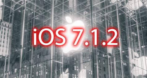 ios  update aufgrund ios  sicherheitsluecke