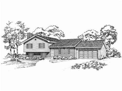 tri level house designs tri level house floor plans 28 images tri level floor plans house plans 4 bedroom