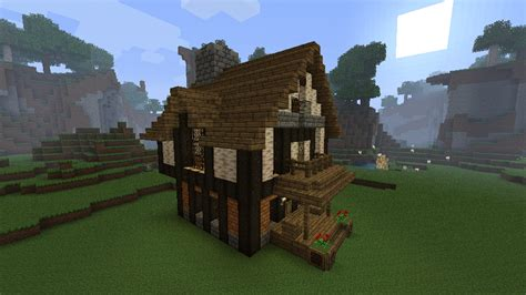 medieval minecraft house designs cozy medieval house and inn screenshots show your creation minecraft forum