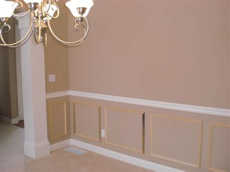 Diy Wainscoting Kit Walls Diy Wainscoting Best Way To Cut Wainscoting