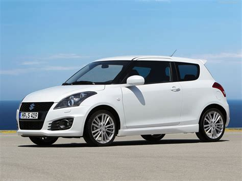 Suzuki Swiftr Suzuki Sport 2012 Its My Car Club